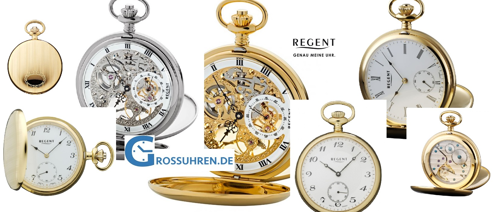 Made » Regent In Germany Taschenuhren UzVjLSpGqM