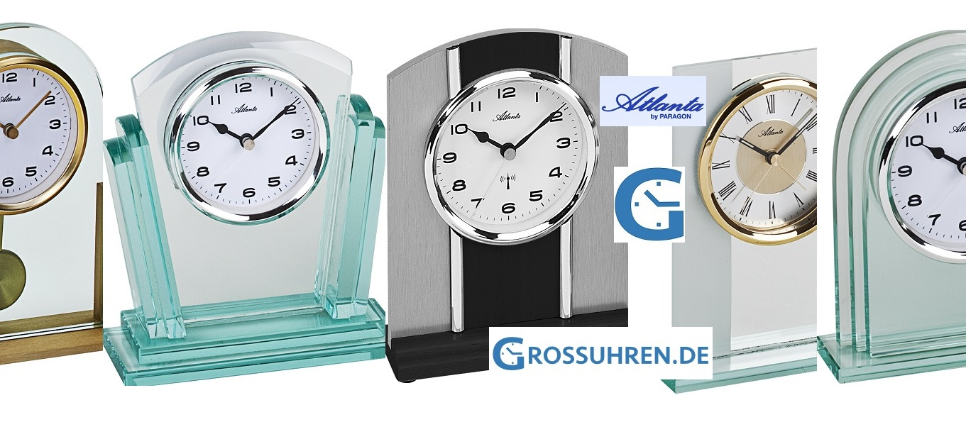 small desk clocks-grossuhren.de