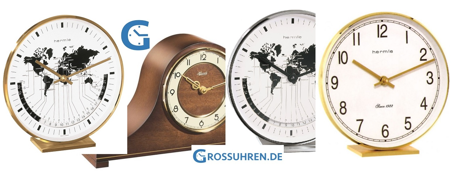 table-clock-hermle-grossuhren.de