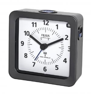 Radio alarm clock Filius Zeitdesign 0523-17