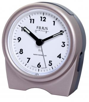 Radio alarm clock Filius Zeitdesign 0542-18