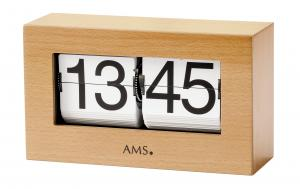 Table clock Digital AMS 1175-18