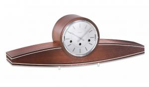Kieninger 1281-22-01Table Clock Ufo