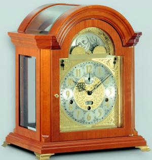 Kieninger 1708-41-01 Clock Chime Cherry