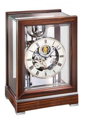 Tourbillon clock Kieninger 1713-57-01