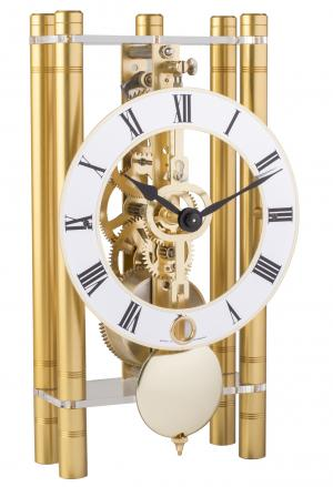 Hermle table clock 23020-500721