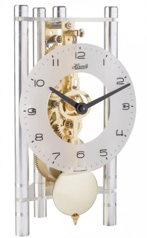 Hermle table clock 23022-X40721