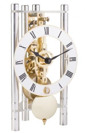 Hermle table clock 23023-x40721