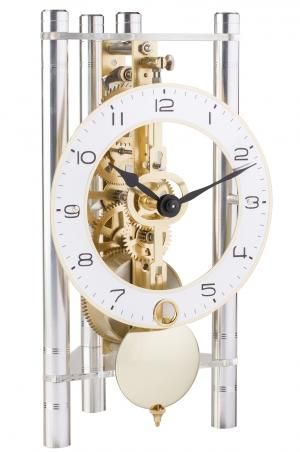 Hermle table clock 23024-X40721