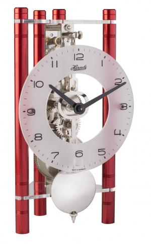 Hermle table clock 23025-360721