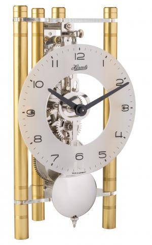 Hermle table clock 23025-500721