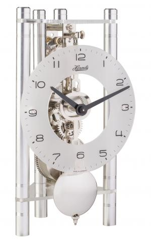 Hermle table clock 23025-X40721