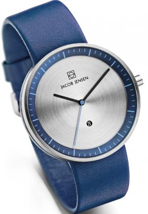Unisex Wristwatch 41mm Strata JACOB JENSEN 272