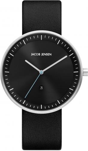 Unisex Wristwatch 41mm Strata JACOB JENSEN 274