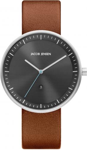 Unisex Wristwatch 41mm Strata JACOB JENSEN 275