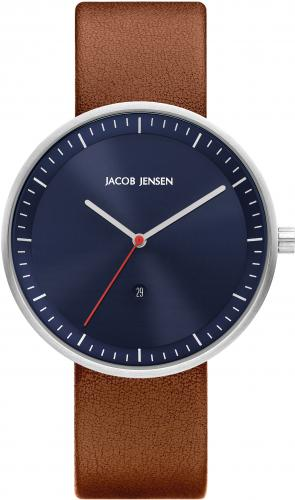 Design watch 41mm Strata JACOB JENSEN 276