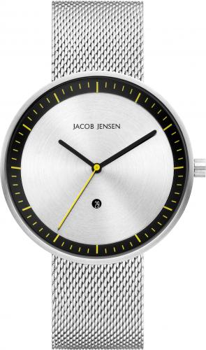 Design watch 41mm Strata JACOB JENSEN 277