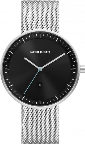 Design watch 41mm Strata JACOB JENSEN 278