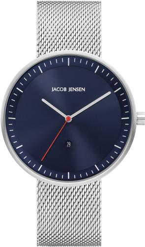 Design watch 41mm Strata JACOB JENSEN 279