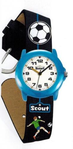 Kinderuhr Scout Crystal 280305000
