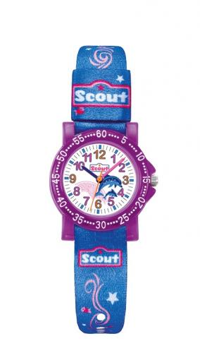 Kinderuhr The IT Delfin Scout 280375001