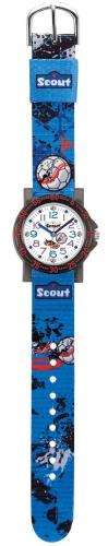 Kinderuhr The IT Scout 280375009
