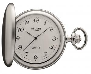 Regent pocket watch stainless 32P21