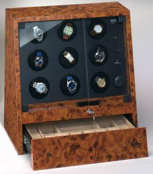MTE watch winder noble Collector 600250220