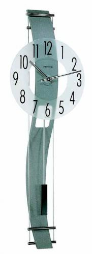 Wall Clock with pendulum Hermle 70644-292200