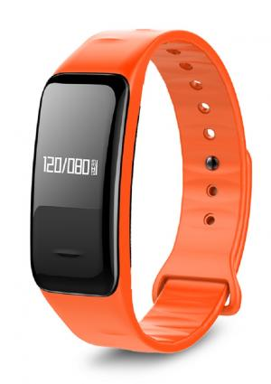Smartwatch Atlanta 9701/2 orange