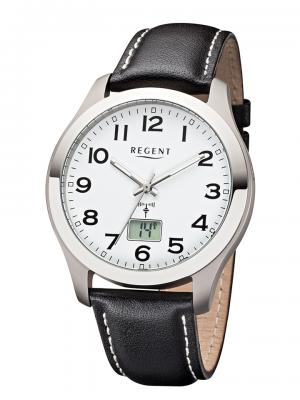 Wristwatch Regent FR-220 radio controlled