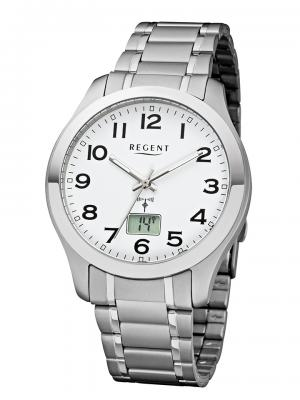 Wristwatch Regent FR-221 radio controlled