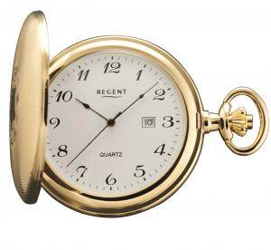 Regent pocket watch stainless 32P11