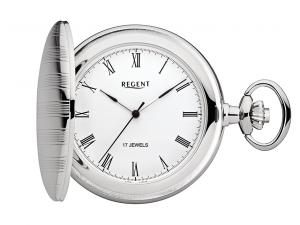 Regent pocket watch stainless 32P18