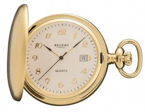 Regent pocket watch stainless 32P15