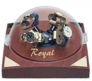 Watch Winders MTE WTS 4 Royal Navy Classic