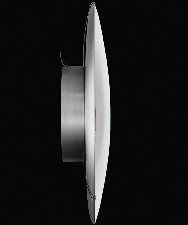 grosse wanduhr kaufen 210 durchmesser arne jacobsen. Black Bedroom Furniture Sets. Home Design Ideas