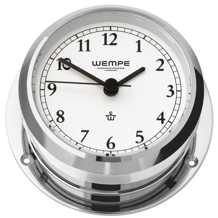 Wempe Chronometerwerke Maritim Pirat II CW000008 Zubehör Bootsteile & Zubehör